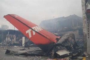 Thảm kịch rơi máy bay tồi tệ nhất năm Đinh Hợi 2007