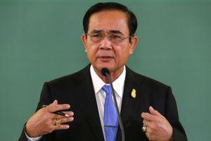 Thủ tướng Thái Lan: Tin đồn đảo chính là tin giả