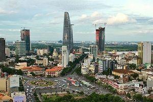 Thủ tướng đồng ý điều chỉnh Quy hoạch chung TP Hồ Chí Minh
