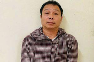 Bắt nghi phạm vận chuyển 10 kg ma túy đá từ Lào vào Việt Nam
