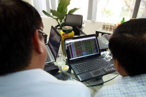 VN-Index đầu năm Kỷ Hợi tăng hơn 17 điểm