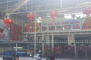 Nhà hàng 'chặt chém' du khách: Nguy hiểm cho ngành du lịch