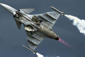 Thụy Điển phát triển máy bay 'tiêu diệt' được Su-57 của Nga?