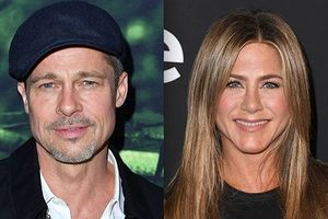 Showbiz 11/2: Brad Pitt bất ngờ dự sinh nhật vợ cũ Jennifer Aniston