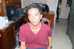 Gã 'phi công' giết người tình trong nhà trọ ngày mùng 4 Tết