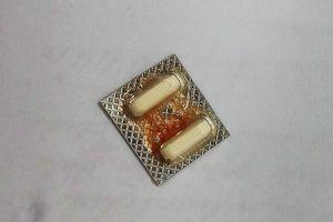 Hy hữu: Gắp vỉ thuốc mắc kẹt trong thực quản người đàn ông