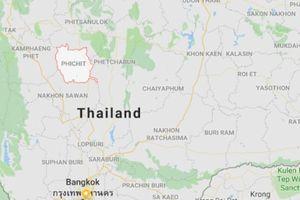 Rộ tin đồn đảo chính tại Thái Lan