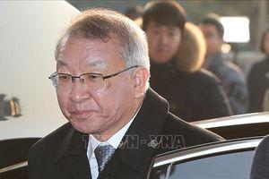 Bê bối chính trị tại Hàn Quốc: Cựu Chánh án Tòa án Tối cao bị truy tố