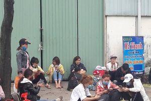 Đà Nẵng: Tạm giữ xe khách hết hạn kiểm định, nhồi nhét khách vào Nam