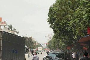 Tai nạn liên hoàn ở Hải Phòng, tài xế thoát chết khi đâm trực diện 2 xe tải