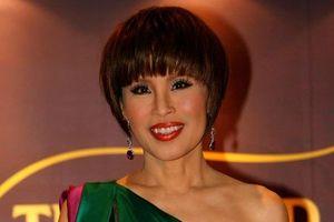 Lý do công chúa Thái Lan 67 tuổi bị loại khỏi danh sách ứng cử viên Thủ tướng