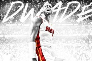 Xem lại cú block 'đầy yêu thương' của Dwyane Wade giành cho Kevin Durant