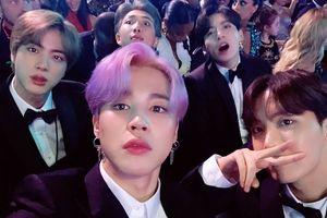 BTS tại Grammy 2019: Các chàng trai nhà BigHit lại đi 'rắc muối' rồi đây!