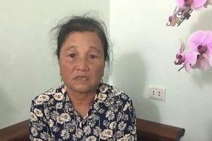 Nam Định: Bắt giữ đối tượng nữ trộm tài sản của du khách tại Phủ Dầy