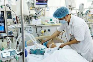 TPHCM: Tăng gần 100 ca cấp cứu do đánh nhau trong dịp Tết