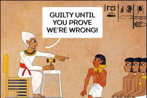15 sự thật lịch sử thú vị về người Ai Cập cổ đại mà trường học không dạy cho bạn