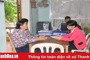 Huyện Như Thanh quan tâm tiếp công dân, giải quyết đơn, thư khiếu nại, tố cáo