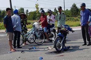 Số vụ tai nạn giao thông ở Cà Mau tăng cao trong dịp Tết