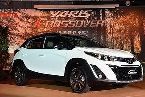 Toyota Yaris Crossover 2019 giá chỉ từ 480 triệu đồng có đáng mua đi du xuân?