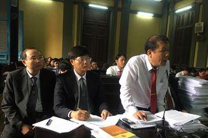 VKSND cấp cao kháng nghị bản án xử Vinasun thắng kiện