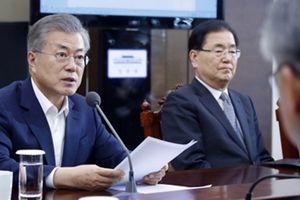 Tổng thống Moon hy vọng Thượng đỉnh Mỹ - Triều lần 2 tạo bước ngoặt quan trọng trong quá trình phi hạt nhân hóa