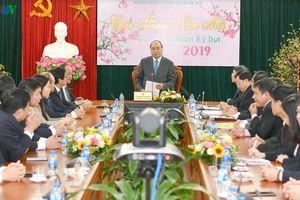 Thủ tướng: Ngân hàng Chính sách Xã hội phải cải cách, đổi mới