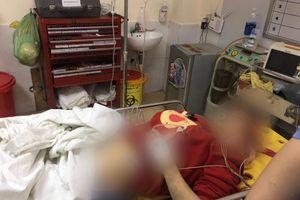 Làm rõ cái chết của cô gái rơi từ tầng lầu bệnh viện xuống đất
