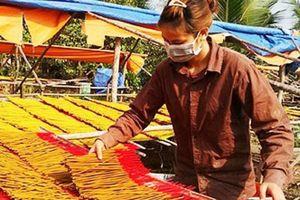 TP. Hồ Chí Minh sẽ phát triển 6 sản phẩm nông nghiệp chủ lực