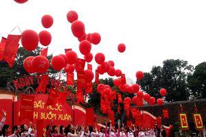 Ngày thơ Việt Nam 2019 sẽ diễn ra tại 3 tỉnh, thành phố