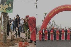 Huyện Gia Lâm (Hà Nội): Đẩy mạnh phát triển cơ sở hạ tầng, phủ bóng cây xanh