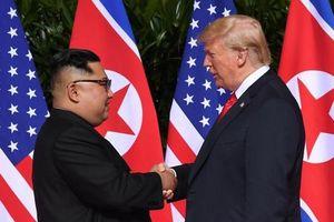 Thượng đỉnh Mỹ-Triều tại Việt Nam sẽ là bước ngoặt then chốt