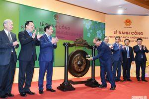 Thủ tướng: 'Làm hết sức mình để hai tiếng Việt Nam vang lên'