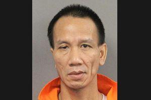 Một người Mỹ gốc Việt lãnh 50 năm tù vì giết cha con cô dâu