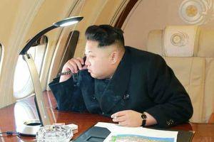 Ông Kim Jong Un sẽ đến Hà Nội bằng tàu lửa hay máy bay?