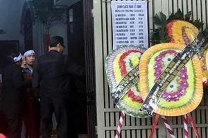 Phó phòng ngân hàng giết bố được đánh giá là 'người hiền lành'