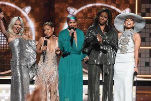Rating Grammy 2019 ở mức thấp kỷ lục