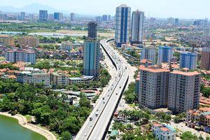 Tạo sinh khí mới để phát triển Thủ đô