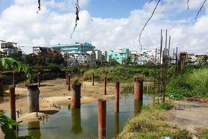 2 khu đất 'vàng' bỏ hoang giữa trung tâm Đà Nẵng