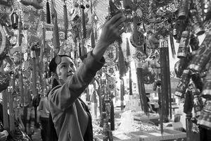 Du lịch Trung Quốc 'hốt bạc' dịp Tết Nguyên đán