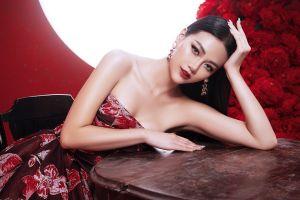 Miss Earth Phương Khánh khoe vẻ đẹp trưởng thành sau 'bão' scandal
