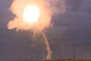 Nga dùng S-300 chuyển cho Syria diệt 40 mục tiêu