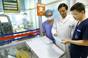 Không được chủ quan với bệnh cúm mùa
