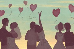 Ngạc nhiên truyền thống trong ngày Valentine ở các nước trên thế giới