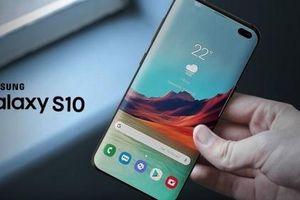 Samsung Galaxy S10 Plus sử dụng chip Exynos 9820 lộ điểm hiệu năng