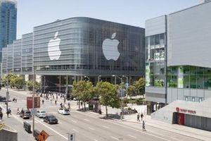 Cổ phiếu của Apple (AAPL) tiếp tục có mức tăng ấn tượng