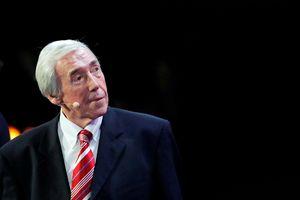 Thủ môn huyền thoại của tuyển Anh qua đời ở tuổi 81