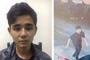 Vụ án sát hại lái xe taxi ở SVĐ Mỹ Đình, Hà Nội: Mức án nào sẽ dành cho đối tượng?