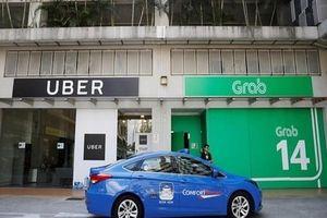 Điều tra bổ sung vụ GrabTaxi mua Uber Việt Nam