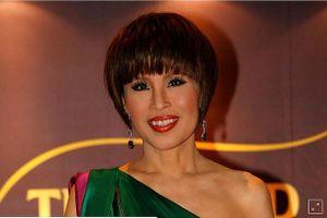 Công chúa Thái Lan bị loại khỏi cuộc đua thủ tướng