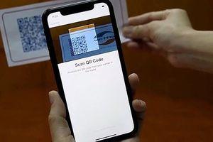 VinaPhone và Viettel sử dụng eSIM thay thế SIM truyền thống